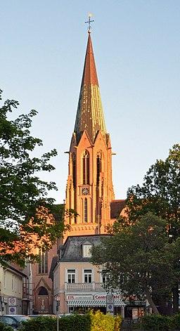 25104200016 Twistringen Katholische Pfarrkirche