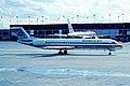 279au - American Airlines Fokker 100, N14098@ORD,01.03.2004 - Flickr - Aero Icarus.jpg