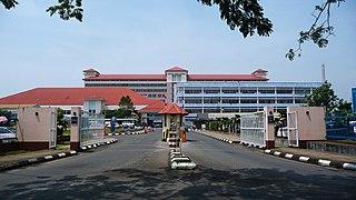 Sarawak General Hospital Hospital in Sarawak, Malaysia