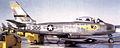 27th Fighter-Interceptor Squadron North American F-86A-5-NA Sabre 49-1306.jpg