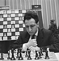 28e Hoogoven schaaktoernooi te Beverwijk, Polugajevski (Rusland), Bestanddeelnr 918-6672.jpg