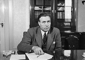Olav Meisdalshagen - Olav Meisdalshagen in 1946