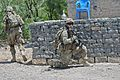 2nd Platoon Team Comanche patrols Terezayi DVIDS606472.jpg