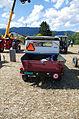 3ème Salon des tracteurs anciens - Moulin de Chiblins - 18082013 - Austin BMC Gipsy G 4 M 10 - 1967 - arrière.jpg