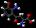 3-Hydroxy-L-kynurenine-3D-balls.png