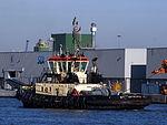 31 (tugboat, 2011) - IMO 9684031 - ENI 06105142, Port of Antwerp pic3.JPG