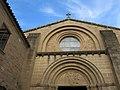 32 Sant Esteve de Parets del Vallès, façana oest.JPG