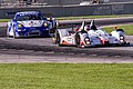 32 trying to catch 06 car before Carousel 2012 Le Mans (7818964336).jpg