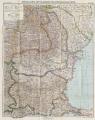 33-Spezialkarte der rumänischen Schauplätze (1916).png