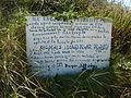 345 Île Raguénès Panneau d'information.JPG