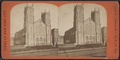 34th St., Church bet. 8th and 9th Ave, from Robert N. Dennis collection of stereoscopic views.png