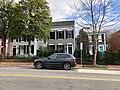 35th Street NW, Georgetown, Washington, DC (46555823042).jpg