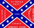 3rd Texas Cavalry flag.png