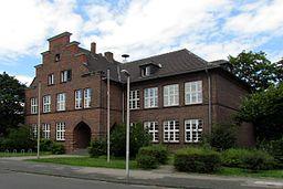 Gabrielstraße in Dormagen