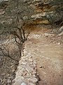 40 Petra Monastery Trail - The Trail Is Well-Maintained Past the Monastery - panoramio.jpg