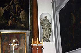 4545 - Milano - S. Maria d. Carmine - Sant'Alberto - Foto Giovanni Dall'Orto, 3-Jan-2008.jpg