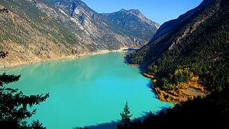 Carpenter Lake - Carpenter Lake