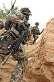 4th Infantry Rgt. on patrol in Zabul province 2010-09-14 1.jpg