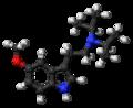 5-MeO-DiPT molecule ball.png