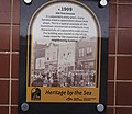 516 First Avenue Ladysmith BC - First Avenue Building Plaque.jpg