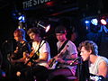 5 Seconds of Summer First USA Acoustic IMG 3715 (14665434937).jpg