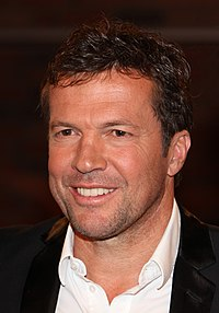 Image illustrative de l'article Lothar Matthäus