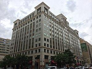 700 Eleventh Street - Image: 700 Eleventh Street Washington DC 2014 09 08 04