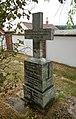 72. Hrádek, pomník saského npor Woldemara Schulze, od14. pěšího praporu.jpg