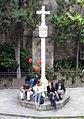 84 Creu de Santa Anna, pl. Ramon Amadeu.jpg