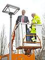 9. Etappe Zukunftsenergientour in die Energieeffizienzkommune Lippstadt (8636528955).jpg