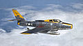 92d Tactical Fighter Squadron - Republic F-84F-45-RE Thunderstreak - 52-7114.jpg