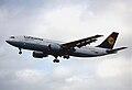 95ed - Lufthansa Airbus A300-603; D-AIAP@LHR;01.06.2000 (5197636863).jpg