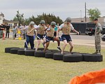 97th SFS holds a team obstacle course for Police Week 110519-F-CM321-675.jpg