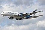 9M-MNE A380 Malaysian (35427047672).jpg