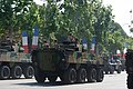 9th Light Armoured Marine Brigade Bastille Day 2013 Paris t113917.jpg