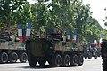 9th Light Armoured Marine Brigade Bastille Day 2013 Paris t113917.jpg