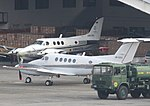 AB-0212 Beechcraft 200 King Air (7450524872).jpg