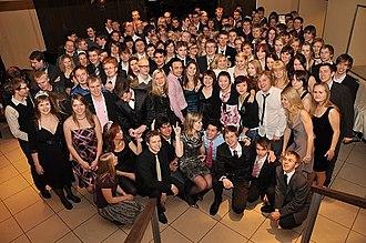 AIESEC - AIESEC in Estonia