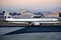 AIR NEW ZEALAND Boeing 767-319(ER) (ZK-NCG 26912 509) (5680299434).jpg