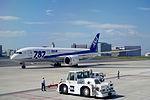 ANA B787-8 (JA809A) Dreamliner (14946790872).jpg