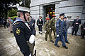 ANZAC Day service at the National War Memorial - Flickr - NZ Defence Force (8).jpg
