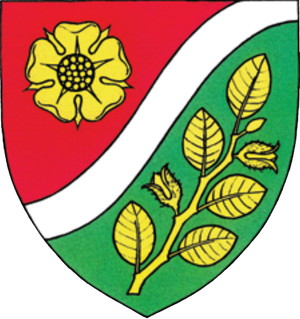 Wienerwald, Austria - Image: AUT Wienerwald COA