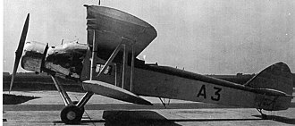 Armstrong Whitworth A.W.19 - Image: AWAW19