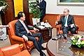 A S Russel meets with ROK Deputy FM Lee Kyung-soo (16838458171).jpg