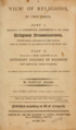 A View of Religions (Third edition, 1801).png