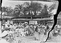 A crowd watching a Pacific Island performance (AM 88212-1).jpg