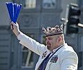 A king - DC Capital Pride parade - 2013-06-08 (8992862626).jpg