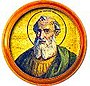 A mosaic representing Victor I, 14th Pope of the Catholic Church.jpg