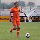 Aaron Hunt - SV Werder Bremen (4)