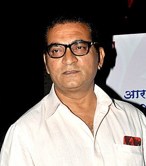 Abhijeet Bhattacharya Indian playback singer